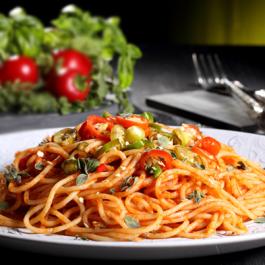Spaghetteria Eataly Eeatingh Ro